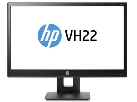 HP VH22 21.5-inch Monitor X0N05AA