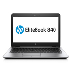 HP EliteBook 840 G3 Y3B72EA#ABU Core i7-6500U 8GB 512GB SSD 14IN BT CAM Win 10 Pro