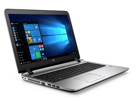 HP ProBook 640 G3 Z2W37ETR laptop