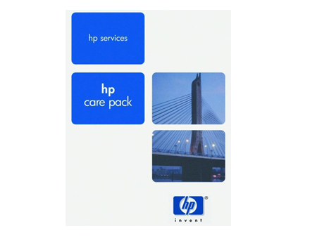 Hewlett Packard Enterprise 3y 24x7 DL120 Gen9 FC Service U7VP0E